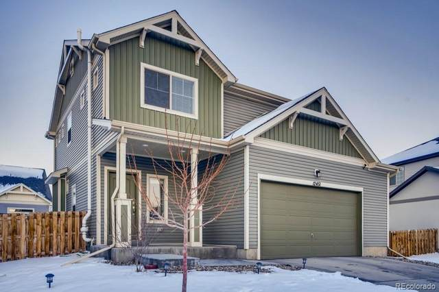 12451 E 105th Place, Commerce City, CO 80022 (#8783261) :: Colorado Home Finder Realty