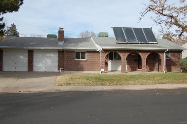 11525 E Virginia Place, Aurora, CO 80012 (#8783428) :: Bring Home Denver