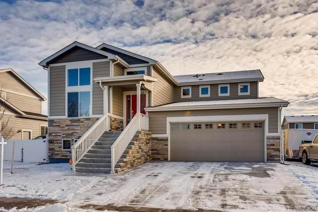 140 E Holly Street, Milliken, CO 80543 (MLS #8783655) :: 8z Real Estate