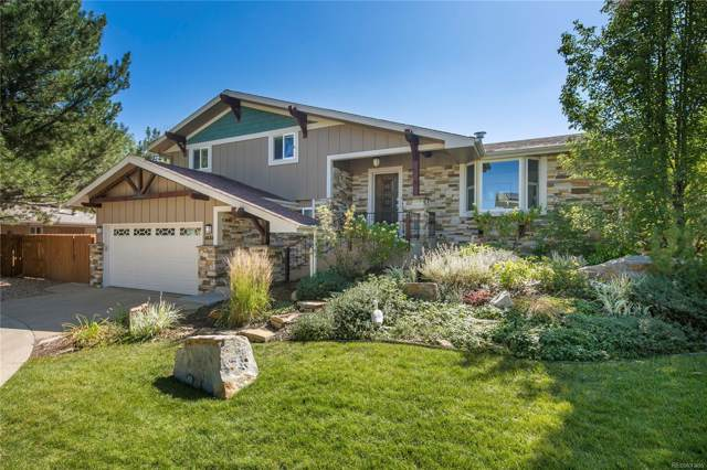 4534 Sioux Drive, Boulder, CO 80303 (MLS #8783735) :: Kittle Real Estate