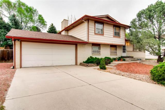 4170 S Nonchalant Circle, Colorado Springs, CO 80917 (#8783865) :: The Griffith Home Team