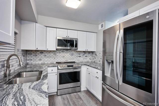 4450 S Pitkin Street #126, Aurora, CO 80015 (#8783869) :: The DeGrood Team