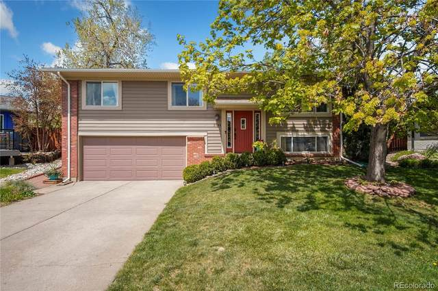 2744 S Quince Street, Denver, CO 80231 (#8783942) :: The Heyl Group at Keller Williams