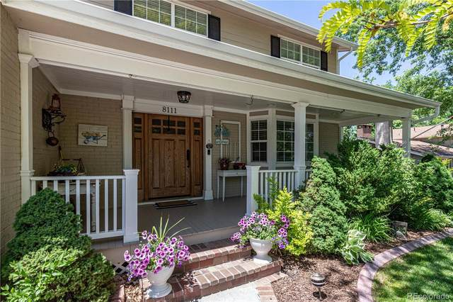 8111 S Marshall Court, Littleton, CO 80128 (#8784232) :: Wisdom Real Estate