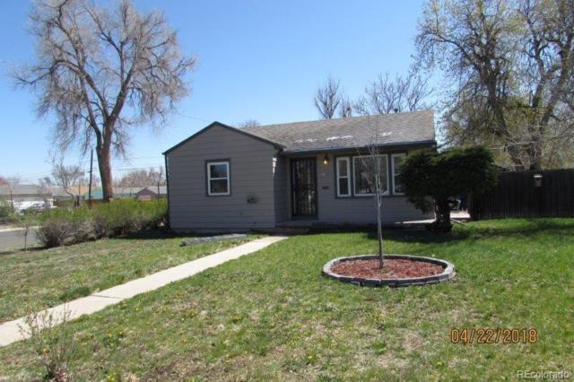 1794 Verbena Street, Denver, CO 80220 (#8784283) :: My Home Team