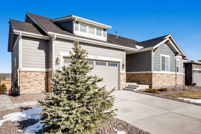1269 Bonnyton Place, Castle Rock, CO 80104 (#8784436) :: The DeGrood Team