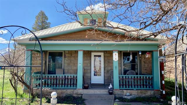 120 E Ryus Ave, La Veta, CO 81055 (#8784630) :: Wisdom Real Estate