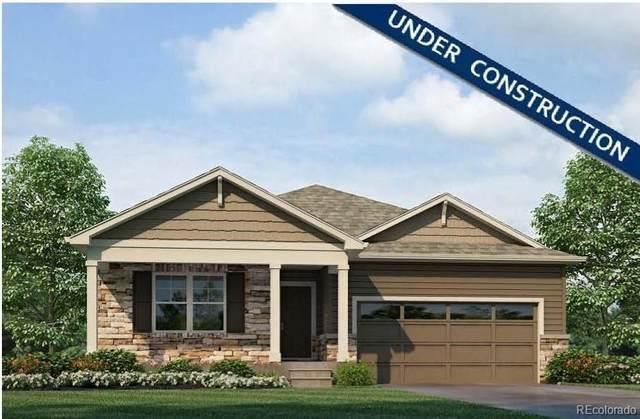4526 Bishopsgate Drive, Windsor, CO 80550 (#8784777) :: Venterra Real Estate LLC
