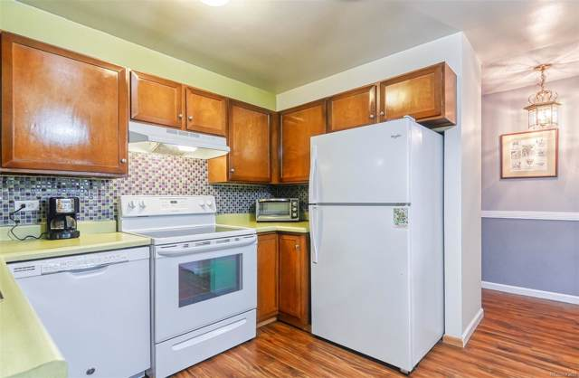 585 S Alton Way 1C, Denver, CO 80247 (MLS #8784834) :: 8z Real Estate