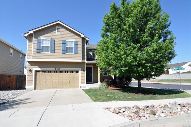 4803 Turning Leaf Way, Colorado Springs, CO 80922 (#8785534) :: The Peak Properties Group