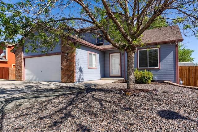 100 Plowshare Lane, Platteville, CO 80651 (MLS #8785783) :: 8z Real Estate