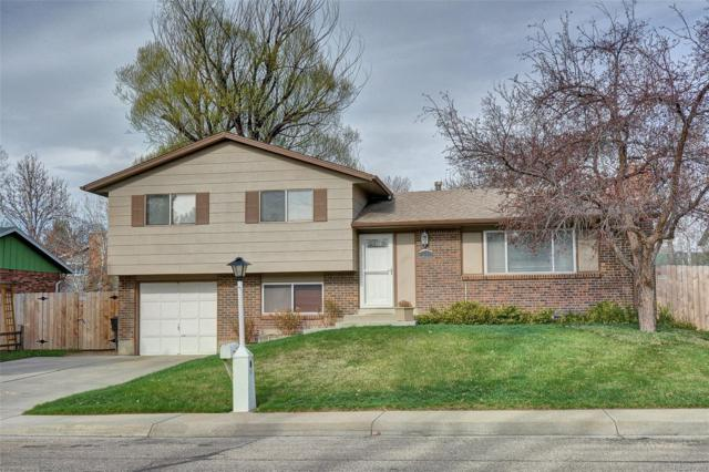 1339 S Sherman Street, Longmont, CO 80501 (#8785830) :: 5281 Exclusive Homes Realty