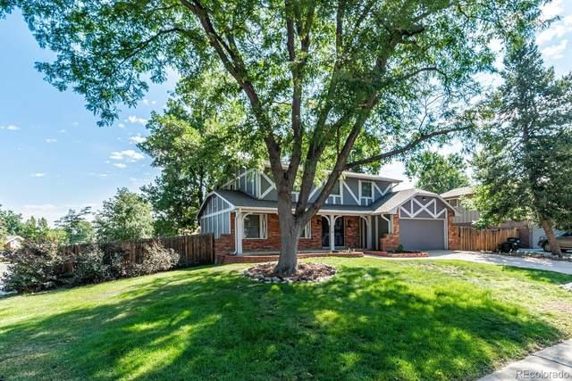 1606 S Jellison Street, Lakewood, CO 80232 (#8786769) :: My Home Team