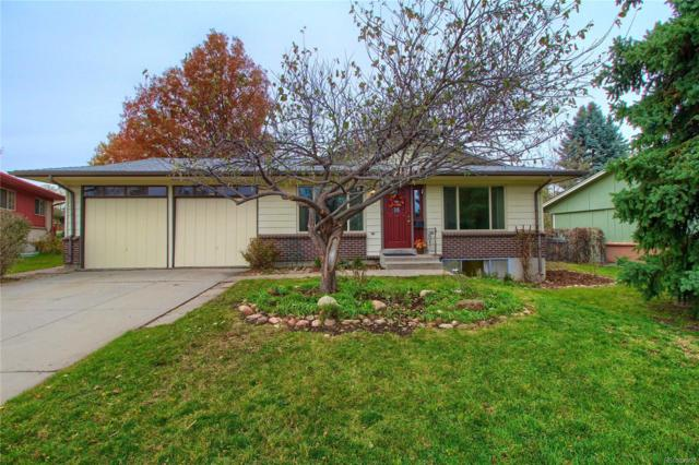1471 S Welch Court, Lakewood, CO 80228 (#8787031) :: Wisdom Real Estate