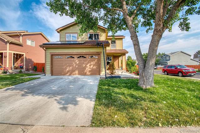 7953 Lafayette Way, Thornton, CO 80229 (#8787472) :: Berkshire Hathaway HomeServices Innovative Real Estate