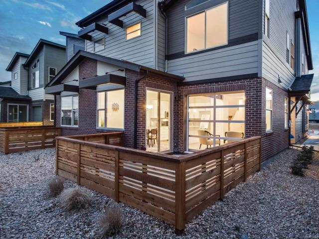 12273 W Alameda Drive #27, Lakewood, CO 80228 (#8787571) :: The Griffith Home Team