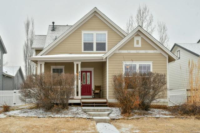 4234 San Marco Drive, Longmont, CO 80503 (MLS #8788301) :: 8z Real Estate