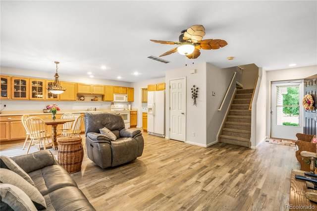 1884 Dove Creek Circle, Loveland, CO 80538 (MLS #8788651) :: 8z Real Estate