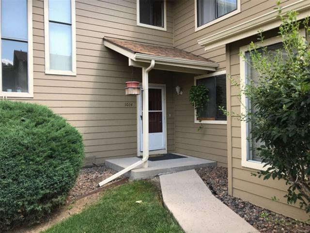 1014 S Yampa Street, Aurora, CO 80017 (#8788776) :: Wisdom Real Estate