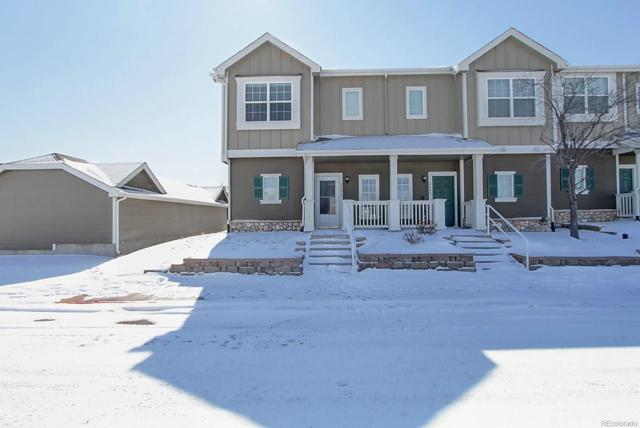 14700 E 104th Avenue #2806, Commerce City, CO 80022 (#8788834) :: Colorado Home Finder Realty