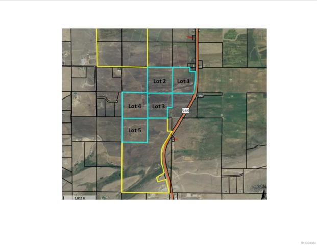 Lot 3 County Road 280, Nathrop, CO 81236 (#8788843) :: Hometrackr Denver