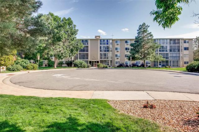 13626 E Bates Avenue #204, Aurora, CO 80014 (#8788888) :: Bring Home Denver
