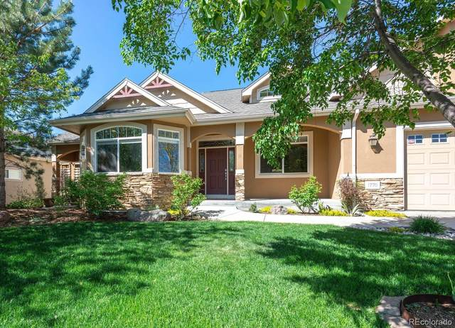 1770 Tabeguache Mountain Drive, Loveland, CO 80538 (#8789067) :: Compass Colorado Realty