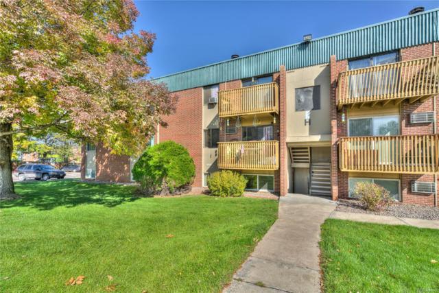 5995 W Hampden Avenue H14, Denver, CO 80227 (#8789105) :: The Healey Group