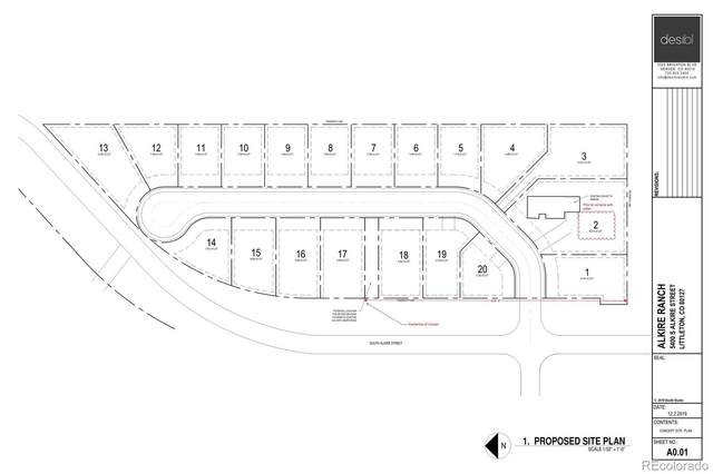 5400 S Alkire Street, Littleton, CO 80127 (MLS #8789381) :: Wheelhouse Realty