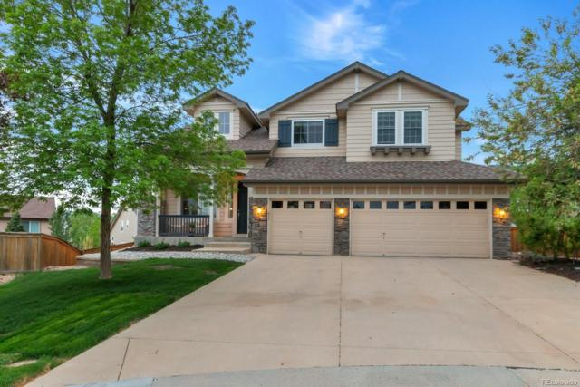 9744 W Avalon Place, Littleton, CO 80127 (#8789549) :: The Peak Properties Group