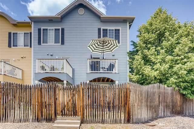 773 S Locust Street, Denver, CO 80224 (#8789603) :: Finch & Gable Real Estate Co.