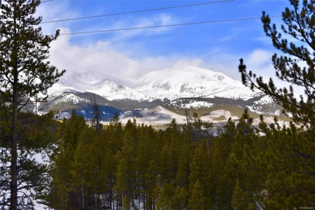 464 Sequoia Drive, Twin Lakes, CO 81251 (#8790252) :: Bring Home Denver