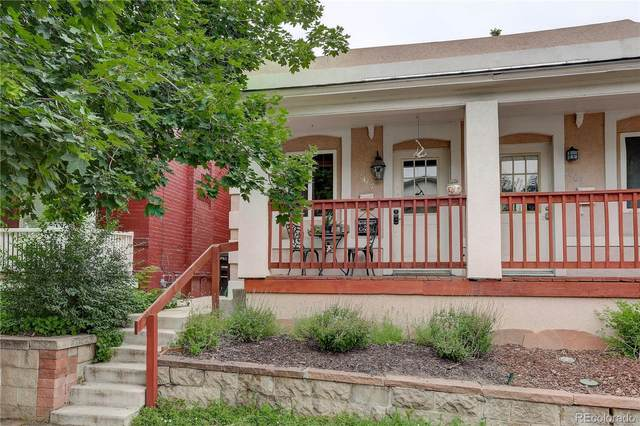 2467 W Caithness Place, Denver, CO 80211 (#8790665) :: The DeGrood Team