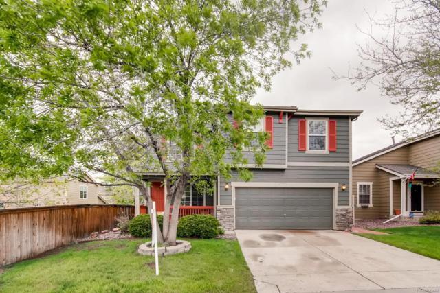 9790 Aftonwood Street, Highlands Ranch, CO 80126 (#8791303) :: Wisdom Real Estate