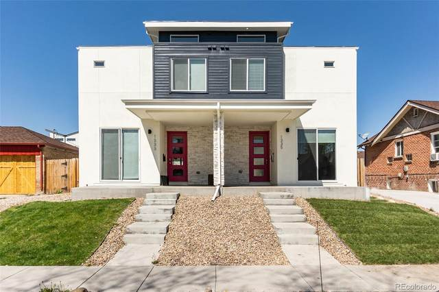 1335 Raleigh Street, Denver, CO 80204 (#8791470) :: Berkshire Hathaway HomeServices Innovative Real Estate