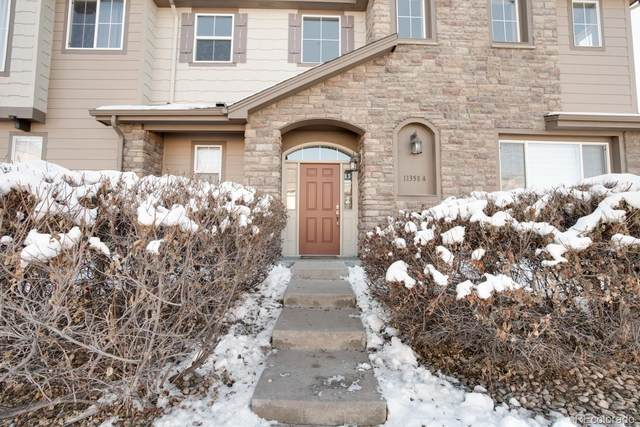 11358 Navajo Circle A, Westminster, CO 80234 (#8791795) :: The DeGrood Team