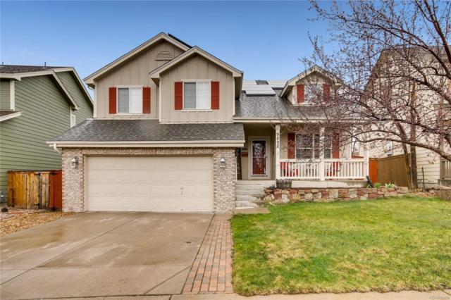 9802 Bucknell Court, Highlands Ranch, CO 80129 (#8791840) :: The Heyl Group at Keller Williams