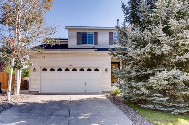 10880 Mount Antero Way, Parker, CO 80138 (#8792283) :: The DeGrood Team