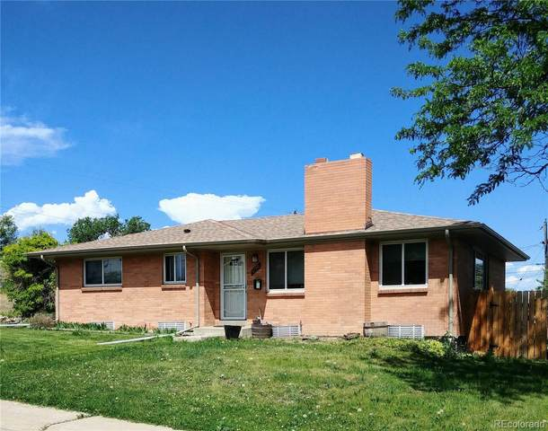 6190 Brentwood Street, Arvada, CO 80004 (#8792493) :: The Heyl Group at Keller Williams