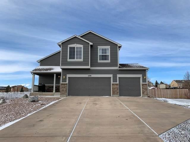 11291 Allendale Drive, Peyton, CO 80831 (#8792501) :: iHomes Colorado