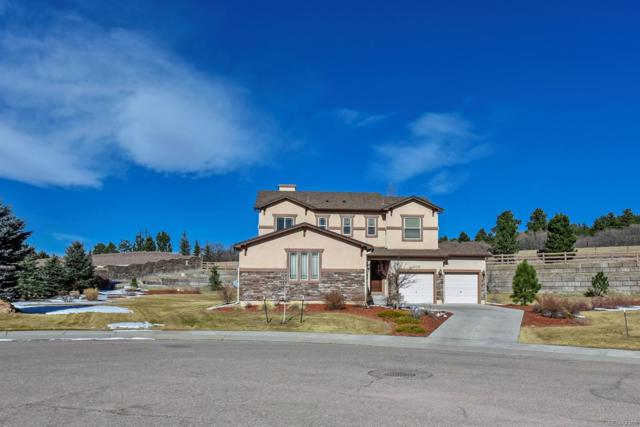 2316 Rusty Ridge Court, Colorado Springs, CO 80921 (MLS #8792543) :: 8z Real Estate