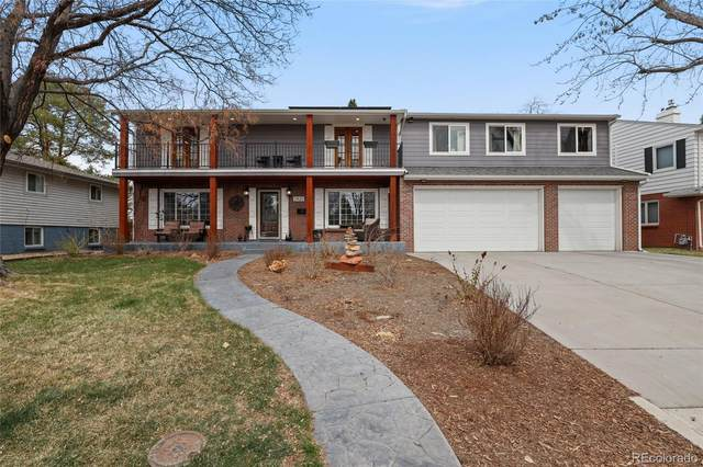2420 S Leyden Street, Denver, CO 80222 (#8792916) :: Re/Max Structure