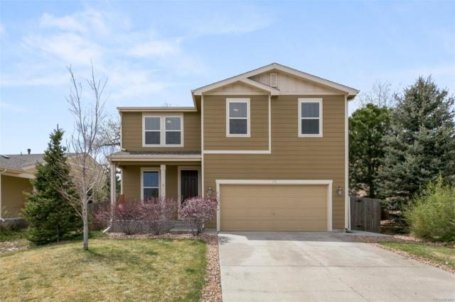 131 Shenandoah Way, Lochbuie, CO 80603 (#8792972) :: The Galo Garrido Group