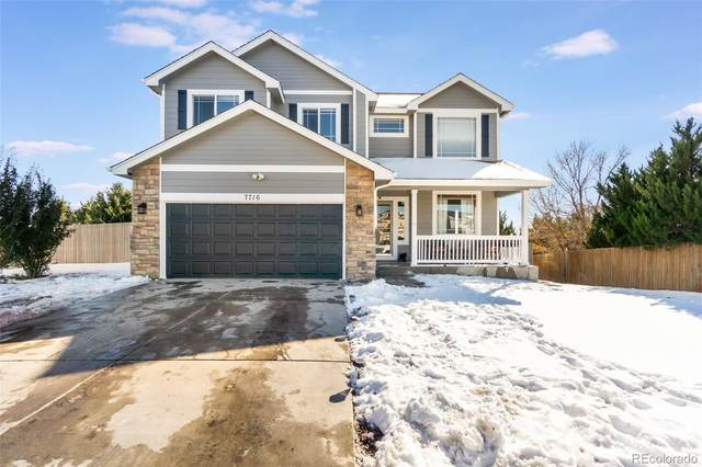 7716 W 11th Street Drive, Greeley, CO 80634 (#8793078) :: The DeGrood Team