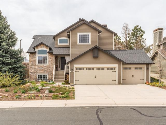 1031 Willow Place, Louisville, CO 80027 (#8793150) :: House Hunters Colorado