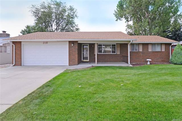 216 W 50th Street, Loveland, CO 80538 (MLS #8793189) :: 8z Real Estate
