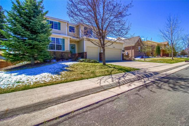 16896 E Maplewood Drive, Aurora, CO 80016 (#8793419) :: The Peak Properties Group