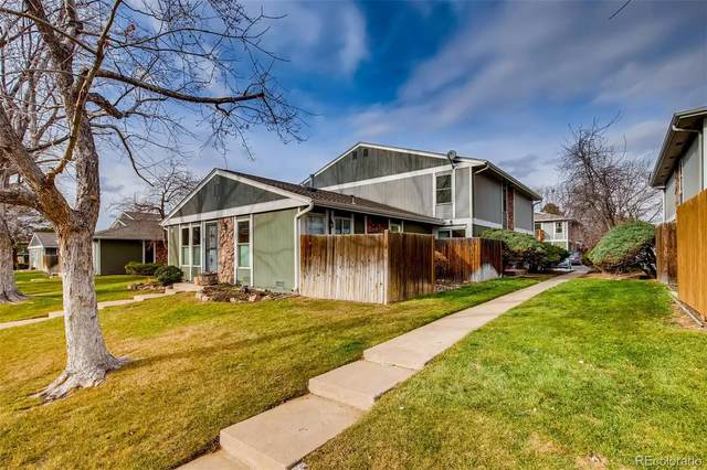 10001 E Evans Avenue 82C, Denver, CO 80247 (#8793430) :: The Harling Team @ Homesmart Realty Group