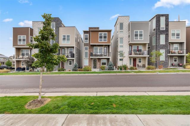 7420 S Logan Street, Littleton, CO 80122 (MLS #8793696) :: 8z Real Estate