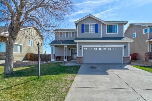 11362 Ebony Street, Firestone, CO 80504 (#8793704) :: Bring Home Denver with Keller Williams Downtown Realty LLC
